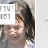 Exclusive Sales Summer 2013