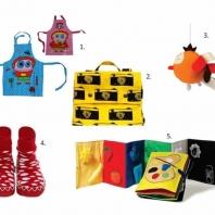 Προτάσεις δώρων…για το καρναβαλικό πάρτυ