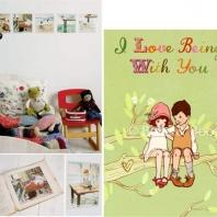 Wall Decoration & Kids' Art