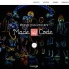 Google's Made with code: για τα κορίτσια μας και όχι μόνο