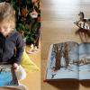 Ο Ξυλαράκης – Αγαπημένα Βιβλία