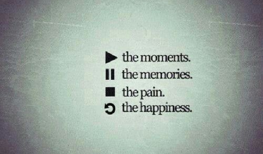 REPLAY HAPPINESS!