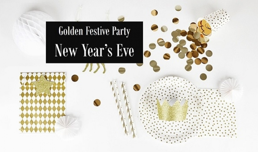 Some Party Inspiration & FREE SHIPPING