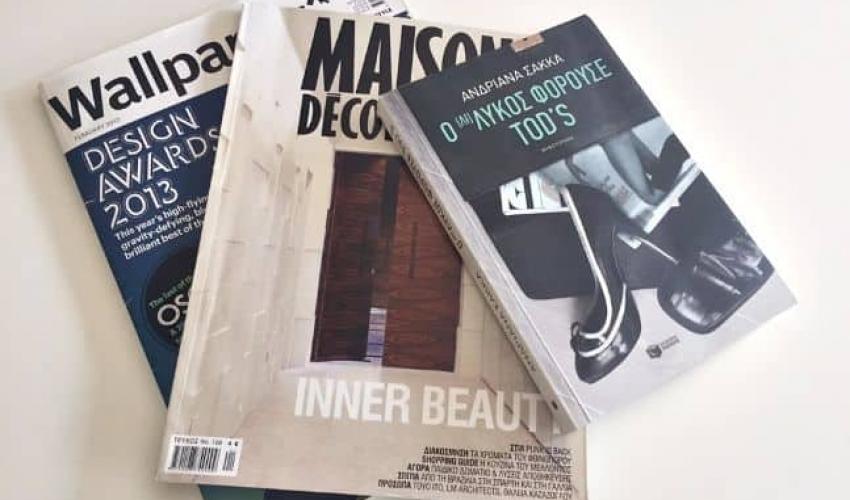 """Κερδίστε 2 αντίτυπα του βιβλίου: """"Ο Λιλίκος φορούσε Tod's"""""""