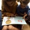 Ένα Αλφάβητο Ταξίδι: Διαβάσαμε!