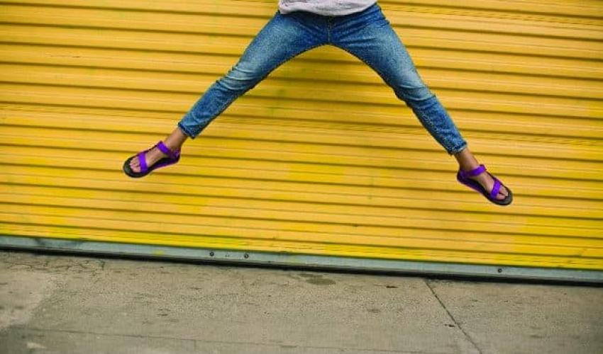 Παπούτσια Teva: Με οδηγό την περιπέτεια