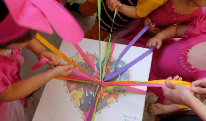 Αποχαιρετιστήριο δώρο δασκάλας – DIY gift for the teacher