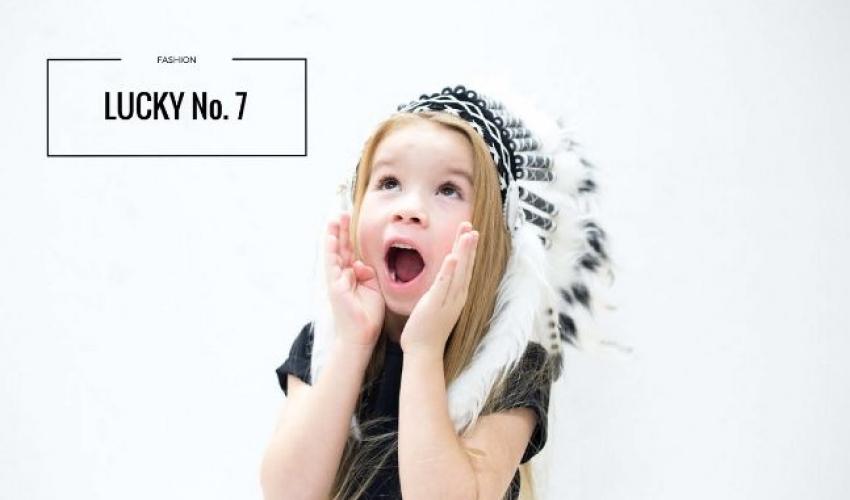 Lucky No. 7 – Τυχερό όσο δεν παίρνει