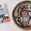 Κυκλάδες, πετράδια στο Αιγαίο – νέο βιβλίο