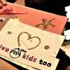 Ένα Σάββατο προσφοράς στις εκδόσεις Μεταίχμιο, συντροφιά με το give the kids TOO