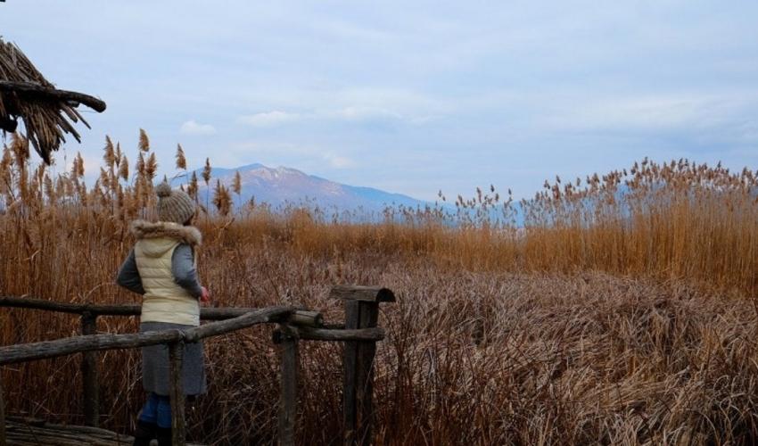 Ταξιδεύοντας στην Καστοριά – Το δώρο που της έχει δοθεί είναι το φυσικό κάλλος