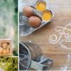 Συνταγή για πασχαλινά παραδοσιακά κουλουράκια