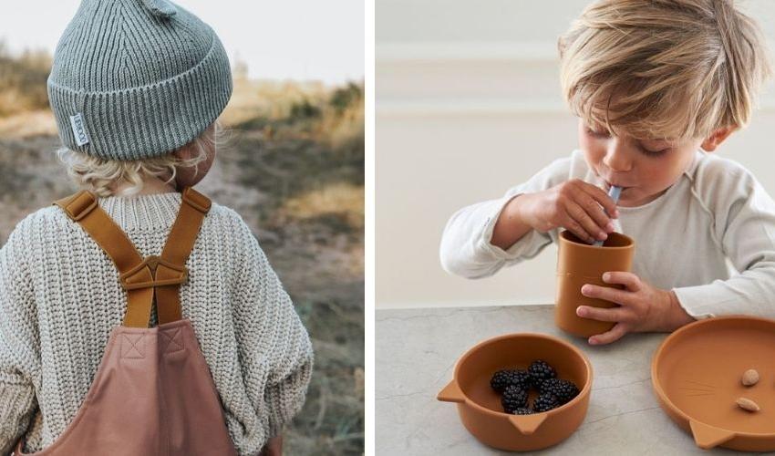 Liewood – Σκανδιναβικό design από σήμερα στο Alice on Board