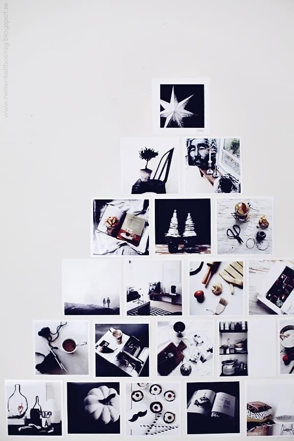 Απλές ιδέες Χριστουγεννιάτικης Διακόσμησης