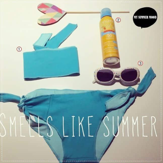 My summer mood