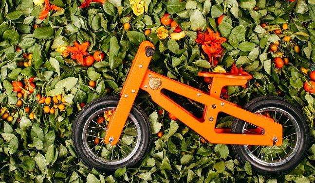 Ποδήλατο ισορροπίας ή με βοηθητικές ρόδες;