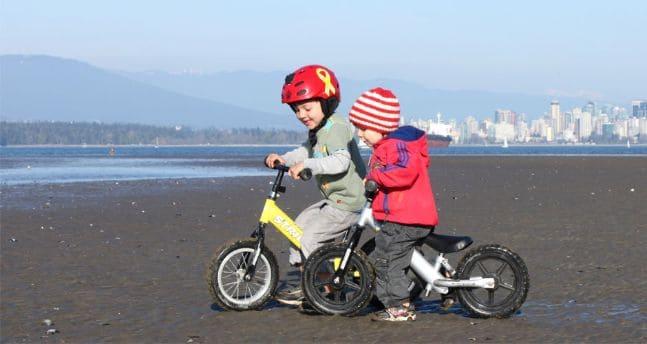 balance bikes strider