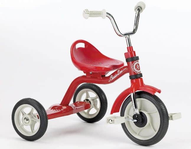 tricycle italtrike