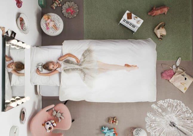 Spot on: SNURK Bedding Sets