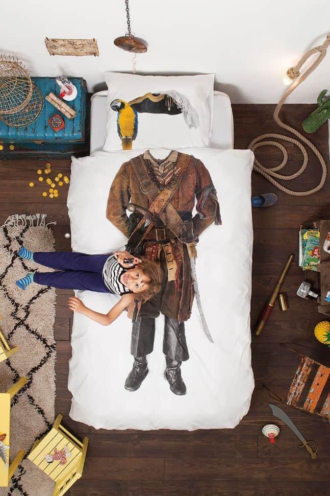 snurk-beddengoed-pirate