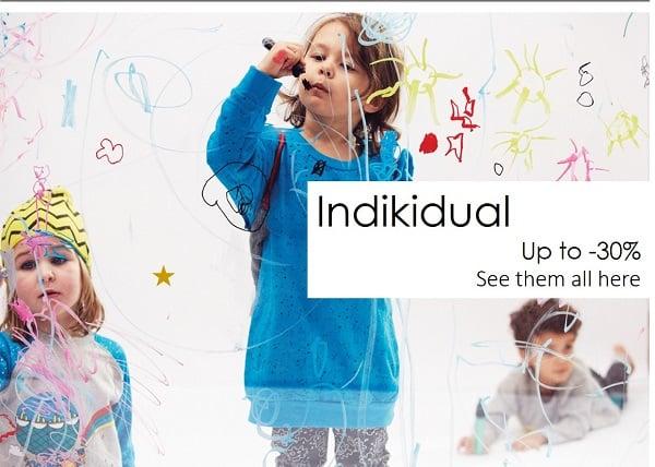 indikidual sales