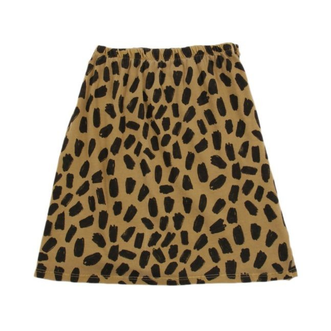 jersey-leopard-skirt-yellow