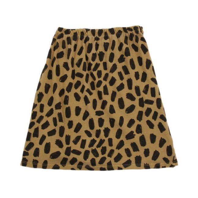 jersey-leopard-skirt-yellow