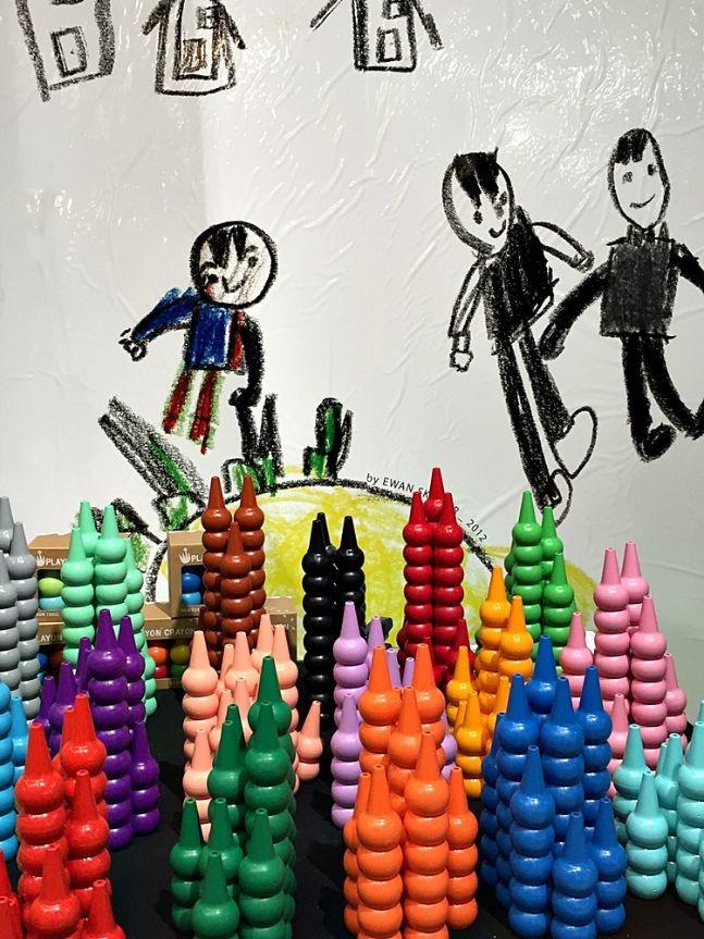 playtime playon crayon 3