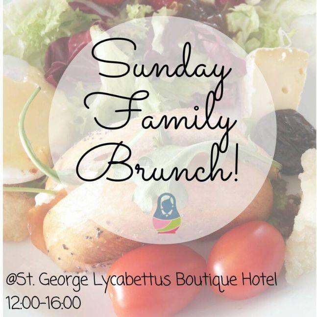 sunday family brunch nannuka