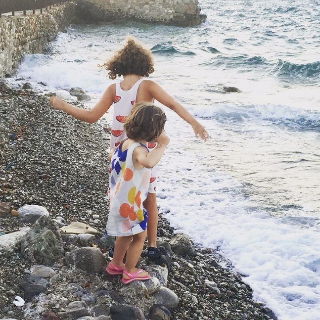 packing tips when travelling with kids 2
