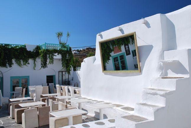 travel sifnos