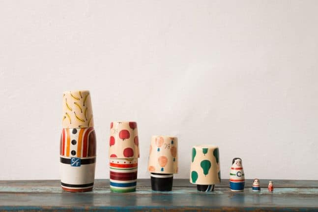 Maison: Homeware Collection by Bobo Choses