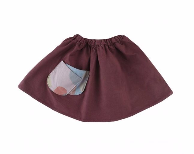 pocket-skirt