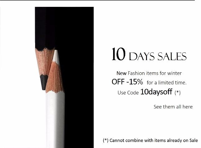 10 days sale_blog