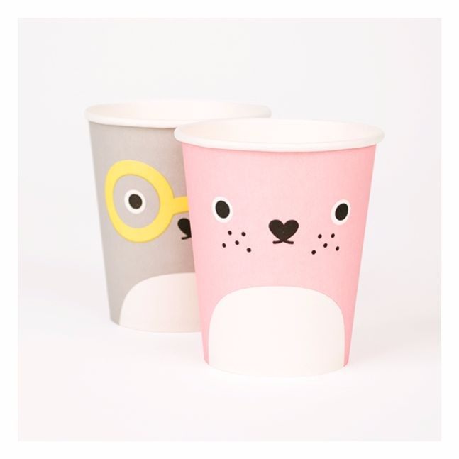 little monsters party_cups