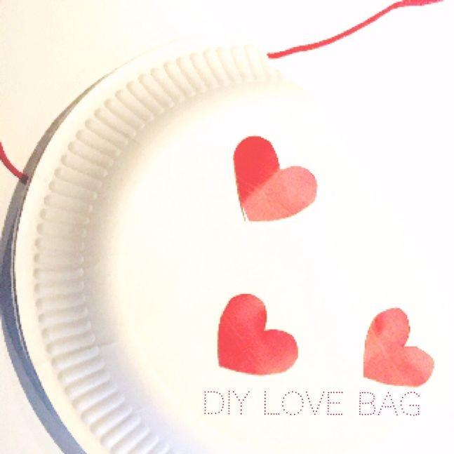 DIY LOVE CRAFTS love bags 5