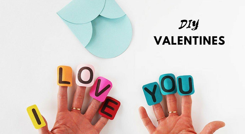 5 DIY love Crafts