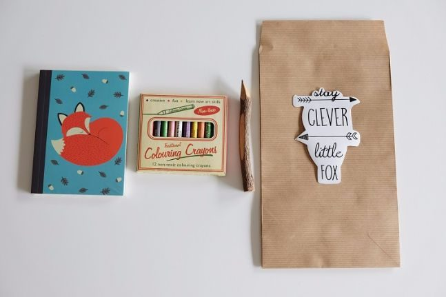 woodland party_give aways 2