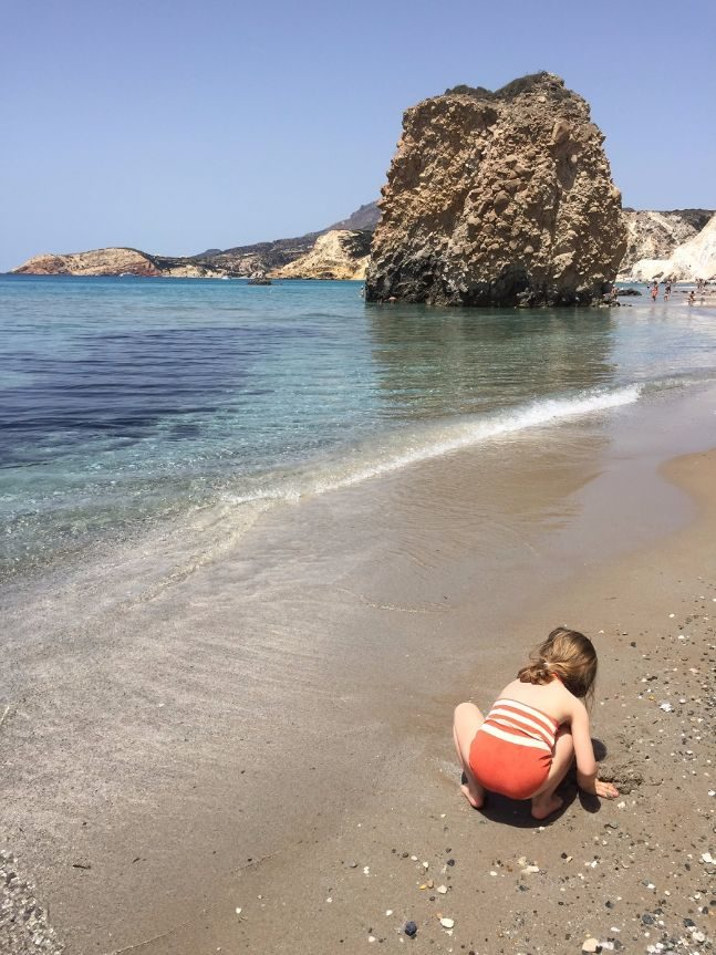 milos beaches firiplaka΄3