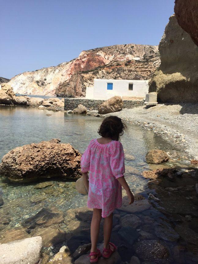 milos beaches firiplaka 2