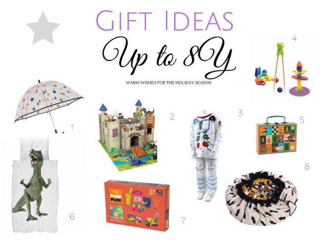 ιδέες για χριστουγεννιάτικα δώρα