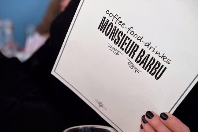Κυριακάτικο Brunch στο Monsieur Barbu και βόλτα στο ΕΜΣΤ