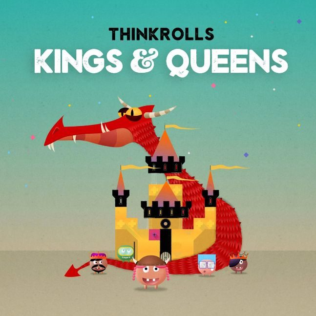 thinktrolls kings and queens
