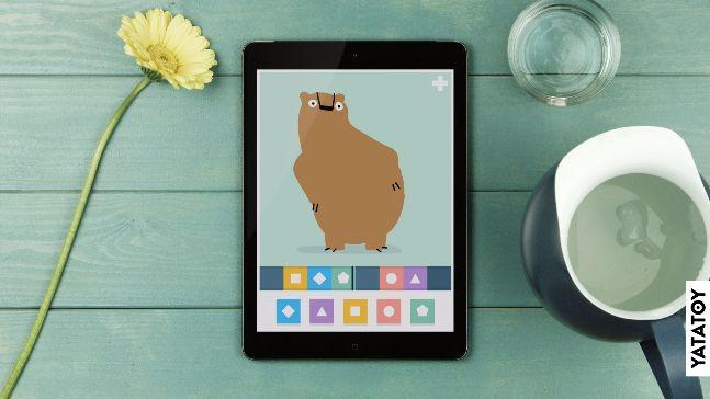 Loopimal – Ένα app σύνθεσης μουσικής για μικρά παιδιά
