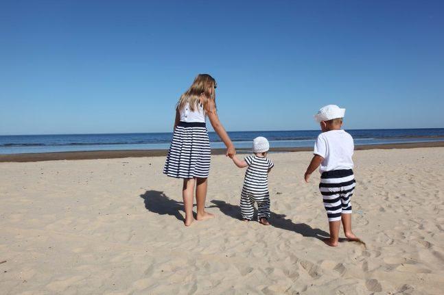 10λογος για εμάς τους γονείς για τις διακοπές