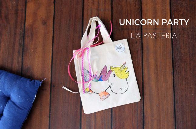 Unicorn Party – Στο La Pasteria του Golden Hall