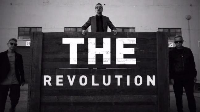 Η δική μου επανάσταση – Walking in my shoes