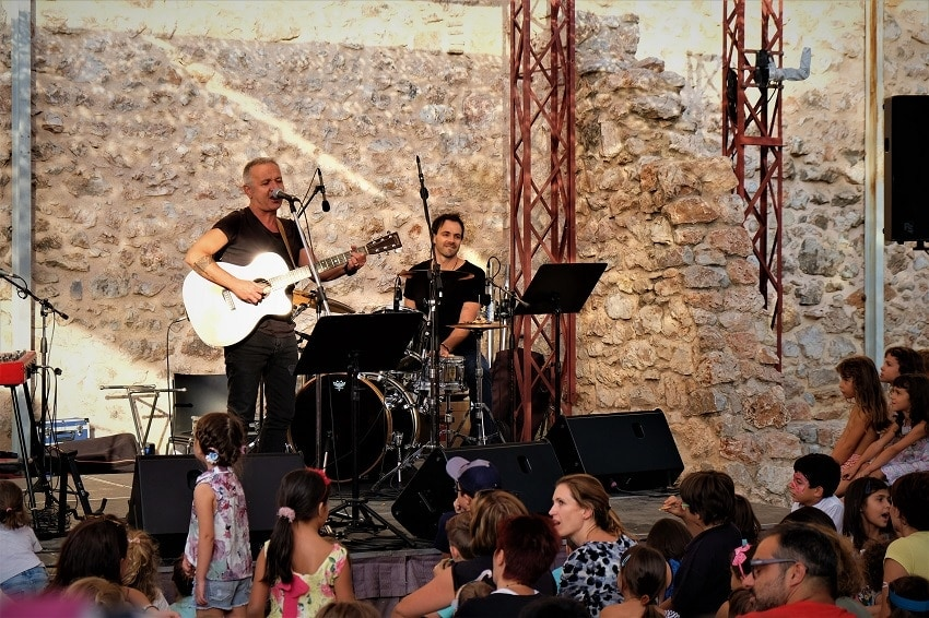 2nd Bobo's Festival