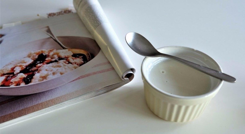 Συνταγή για ρυζόγαλο