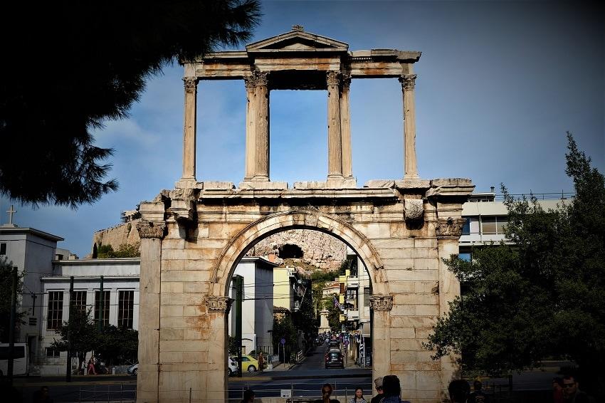 Αρχαία Αθήνα - Κυνήγι Θησαυρού για Παιδιά